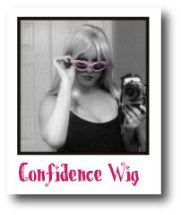 confidencewig