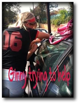Ginny-helping