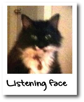 listeningface